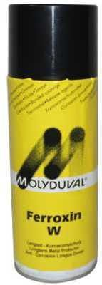 MOLYDUVAL FERROXIN W SPRAY Manual Sprayer(0.400 L Pack of 1)