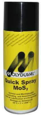 MOLYDUVAL QUICK SPRAY Manual Sprayer(0.400 L Pack of 1)