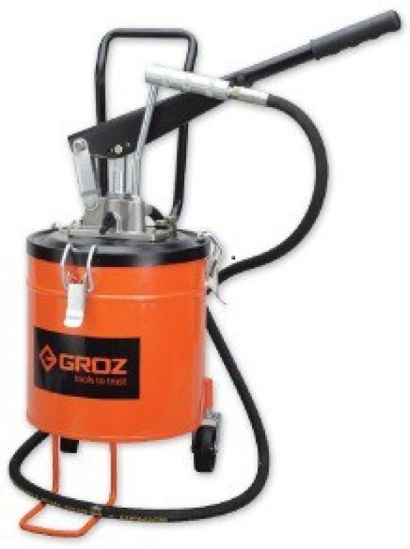 Groz VGP/6 Manual Pump(6000 g Pack of 1)