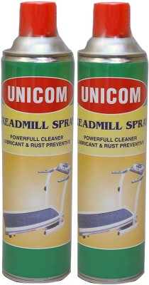 UNICOM Treadmillbelt_02 Manual Sprayer(.500 L Pack of 2)