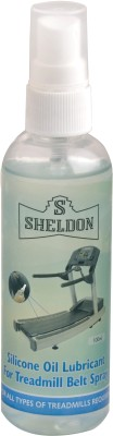Sheldon Treadmill Oil Manual Sprayer(100 g Pack of 1) available at Flipkart for Rs.199