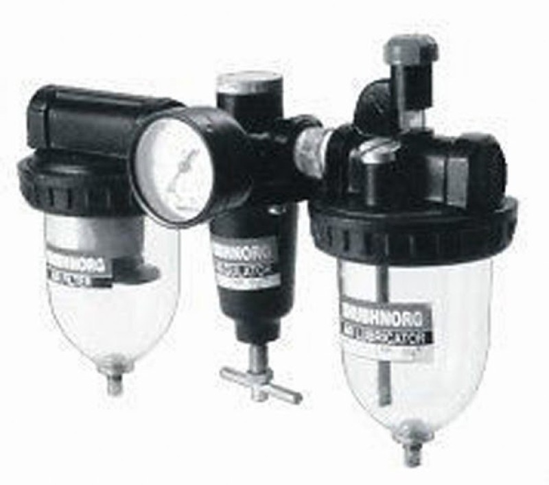 Haag STDFRL-50 Pneumatic Dispenser(1 L Pack of 1)