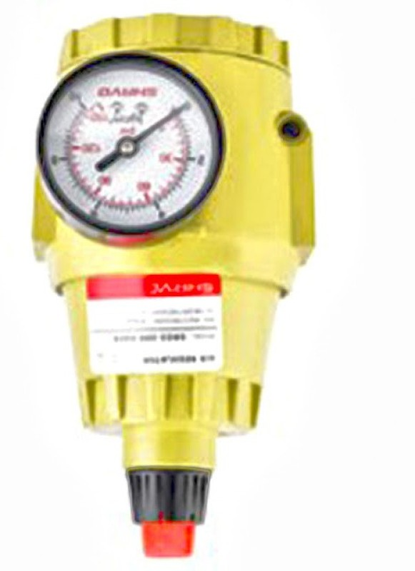 HAAG SNR-04 Pneumatic Dispenser(1 L Pack of 1)