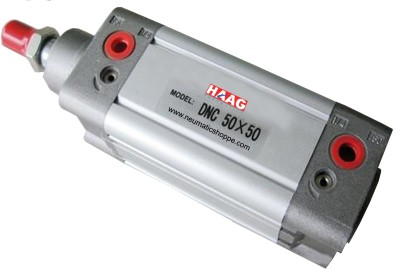 Haag Dnc Series Cylinder 50mm Bore X 75mm Stroke Electro Mechanical Dispenser(5 L Pack of 1)