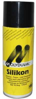 MOLYDUVAL SILIKON SPRAY Manual Sprayer(0.400 L Pack of 1)