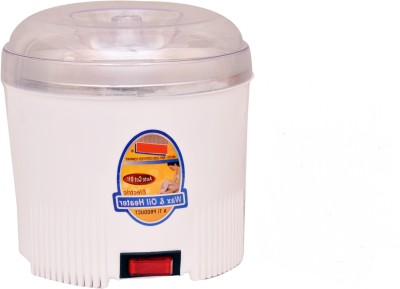 Ivon Oil and Wax Heater