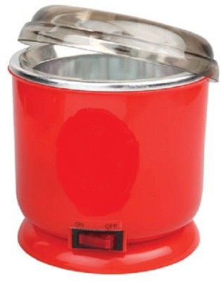 jhondeal Oil and Wax Heater(Red, White)