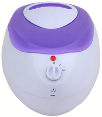 VNG Oil and Wax Heater(White, Purple)