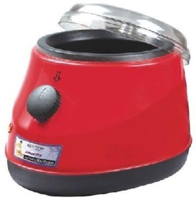 Blushia Wax Heater(Red)