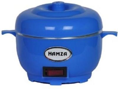 Blushia Wax Heater(Blue)