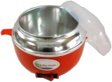 Tradon Oil and Wax Heater (Red)