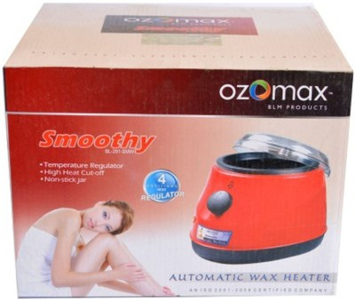 Ozomax Wax Heater
