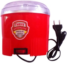 Thrive Oil and Wax Heater(Multicolor)