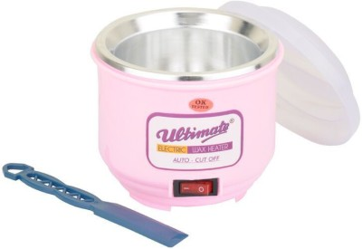 Ultimate Wax Heater(Pink)