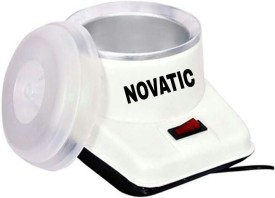 Novatic Oil and Wax Heater