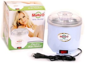Malbro Oil and Wax Heater