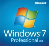 Microsoft FQC-08280 Windows 7 Profession...