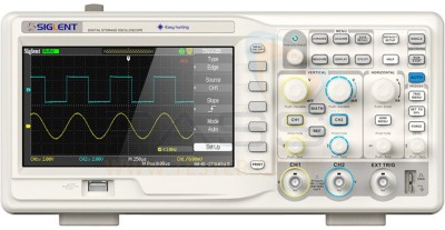 Mars SDS 1102CML Digital Oscilloscope