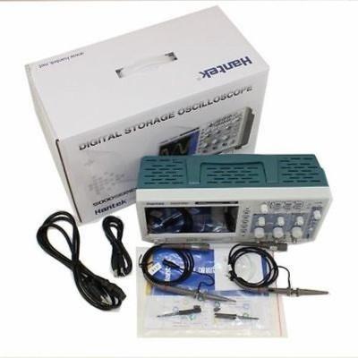 Hantek Dso5102p 2channels 1gsa/s 7,, Tft Lcd Digital Storage Oscilloscope