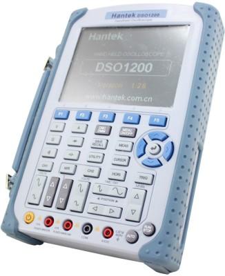 Hantek Cost-Effective DSO1200 Handheld Digital multimeter 200MHz 500MSa/s 2 Channels Handheld Oscilloscope