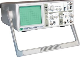 Mars ME 3030 Analog Oscilloscope