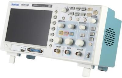 Hantek MSO5102D ,100MHz 2 CH 1GSa/s 1M with External Trigger Digital Oscilloscope