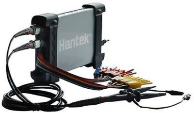 Hantek 6022BL Handheld Oscilloscope
