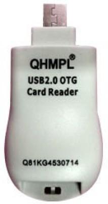 Quantum Micro USB OTG Adapter