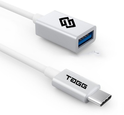 TAGG USB Type C OTG Adapter