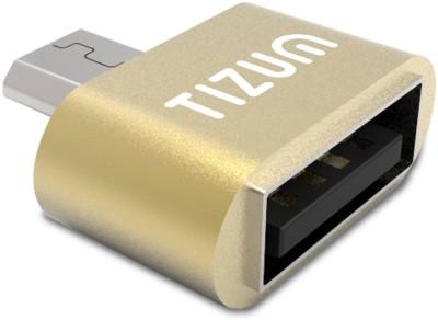 TIZUM Micro USB OTG Adapter