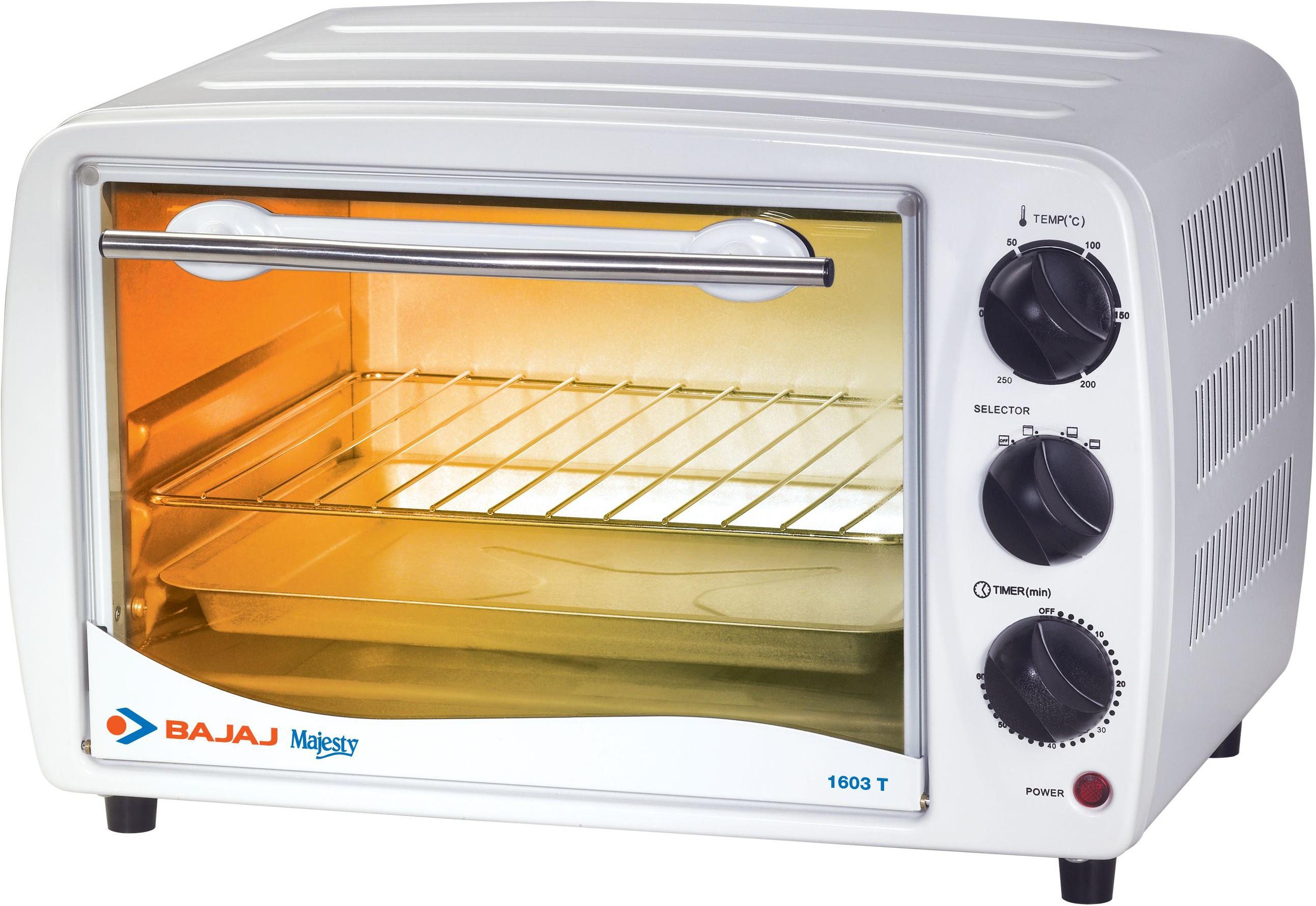 Deals   Under ₹3,599 Oven Toaster Grills