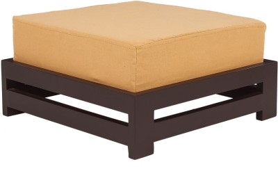ARRA Engineered Wood Standard Ottoman