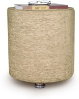 AngelsDecor French Living & Bedroom Stool(Beige)