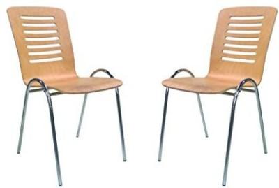 Mavi Engineered Wood Outdoor Chair