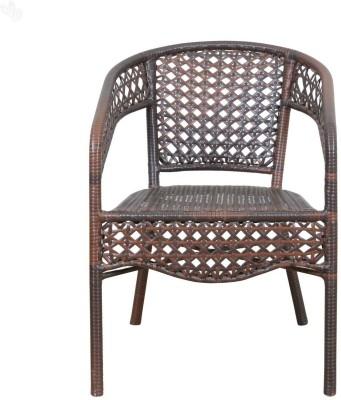 Royal Oak Moon Synthetic Fiber Outdoor Chair