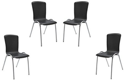 Mavi Plastic Cafeteria Chair