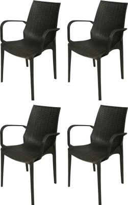 Supreme Luxuria Plastic Outdoor Chair