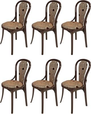 Supreme Pearl Super Plastic Outdoor Chair