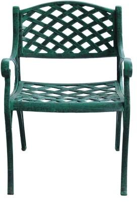 Karara Mujassme Metal Outdoor Chair