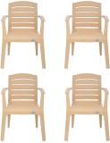 Nilkamal Passion Plastic Outdoor Chair (...