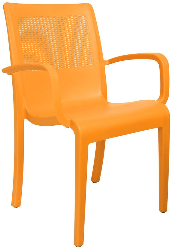 View Cello Furniture Plastic Outdoor Chair(Finish Color - Amber Gold) Furniture (Cello Furniture)
