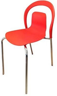 Mavi Metal Cafeteria Chair