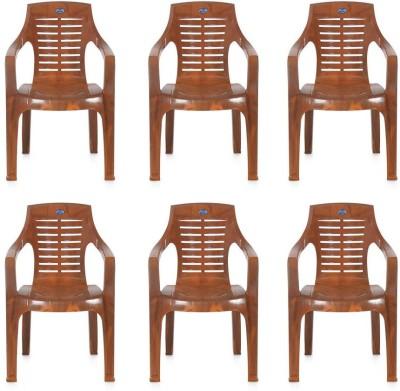 Nilkamal CHR6020 Plastic Outdoor Chair