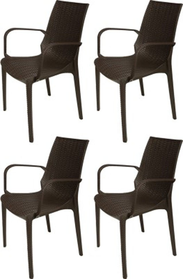 Mavi Plastic Outdoor Chair