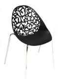 Ventura Plastic Cafeteria Chair (Finish ...