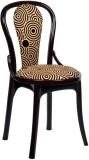 Mavi Fabric Outdoor Chair (Finish Color ...