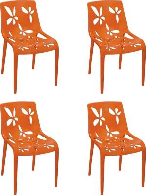 Cello Furniture Plastic Cafeteria Chair