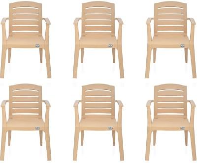 Nilkamal Passion Plastic Outdoor Chair