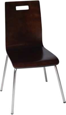 Ventura Solid Wood Cafeteria Chair