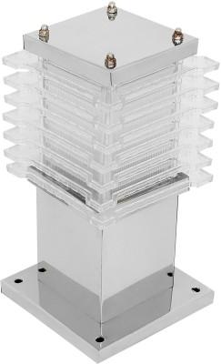 WhiteRay Gate Pillar Post Unbreakable Gate Light Night Lamp